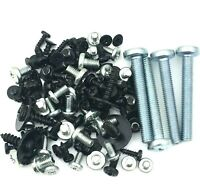 TCL TV Model 55S401 Complete Screw Set With Base Stand Leg Screws