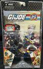 G.I. Joe 25th Anniversary Snake Eyes & Storm Shadow Comic Pack