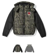 Trukfit Boys' Puffer Jacket Coat Size 4