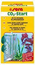 Sera Co2-Start - Alternative Co2 Düngung für prächtige Wasserpflanzen