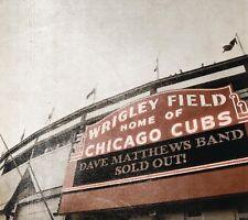 Live At Wrigley Field ~ Dave Matthews Band (2CD) NEW