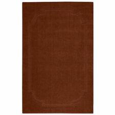 "NEW JCPenny Home 24"" x 60"" Imperial Runner Picante (rust)"