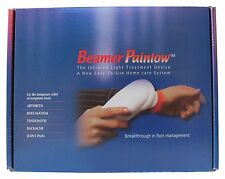 Beamer Painlow Infrared Treatment Rheumatic Pain Relief Light Therapy FDA
