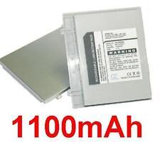 Batería 1100mAh Para NEC MobilePro 300E MIT-BAR01