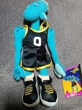 "Vintage 1996 Warner Brother'S Space Jam Blanko 7"" Action Figure"
