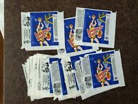 (1) 1977-78 TOPPS BASKETBALL WAX PACK WRAPPER - QTY AVAILABLE