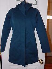 Patagonia Women's Slim Fit Duete Parka Jacket Size XS
