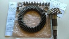 Jeep Wrangler JK Rear Dana 44 Ring and Pinion 3.21 Ratio OEM Dana Product