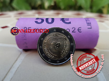 2 Euro Commémorative Lituanie 2019 - Chanson Traditionnelle UNC NEUVE