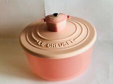 Hong Kong 7-11 x Le Creuset Pink Storage Container