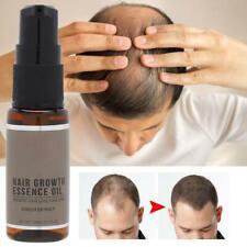Sérum dense de cheveux de beauté d'essence liquide de perte de cheveux