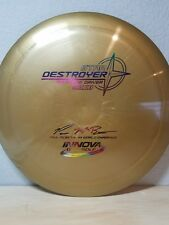 Innova Gold 4x Star Destroyer