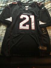 Arizona Cardinals Nike Elite Jersey Patrick Peterson Black 48 XL
