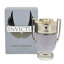 Paco rabanne Invictus eau de toilette 100 ml de perfume señores EDT Spray fragancia