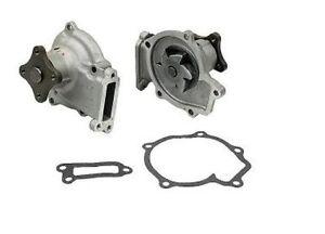 200SX 1.6L NX Sentra 1.6L NEW US Motor Works US9214 Engine Water Pump 150-1420