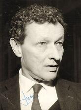 JEAN-LOUIS BARRAULT - PRESS PHOTO (1968)
