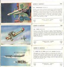 AEREI-Ed.Ediraf-Figurina//Sticker n.213-SHORT BELFAST-INGHILTERRA-Rec