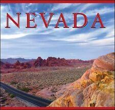 Nevada by Helen Stortini and Tanya Lloyd Kyi (2010, Hardcover)