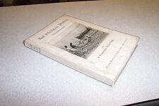 AUSBIBLISCHEN PSADEN voyage en terre sainte ROSCH P KONSTANTIN 1930