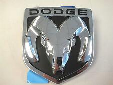 2009-2010 Dodge Ram 1500 2500 3500 Tailgate RAM Emblem Mopar OEM 55277435-AC
