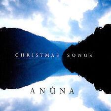 FREE US SHIP. on ANY 2 CDs! NEW CD Anuna: Christmas Songs