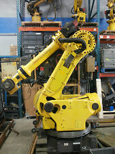 FANUC S430iW RJ3 ROBOT & CONTROLLER - REFURBISHED