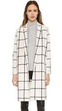 BB Dakota Bronson Plaid Coat. Size S - SOLD OUT Online