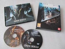 Dark Souls [PS3] LIMITED EDITION - 2011 - NO GAME