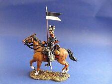 Cavalier Delprado 1er empire - Uhlan leutzoy prusse 1815 - Prussian Leutzoy