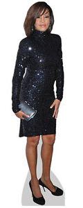 Whitney Houston Life Size Celebrity Cardboard Cutout Standee