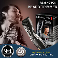 Remington MB320C Barba Mens Stubble Cordless Rechargeable Beard Trimmer