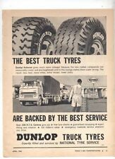 Dunlop Collectable Auto Advertising