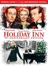 Holiday Inn - 75th Anniversary Edition DVD