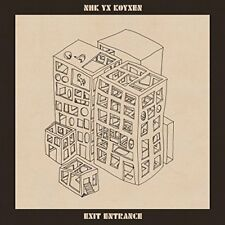 NHK yx Koyxen - Exit Entrance [CD]