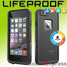"""Genuine LifeProof Fre WaterProof Case, Cover Black for iPhone 6S & 6 ( 4.7"""" )"""