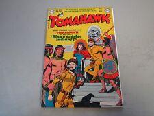 Tomahawk #6 Comic Book 1951