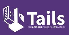 TAILS: Anonymous & Secure Live Operating System on a 16GB, USB 3.0 Thumb Drive