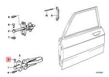 Genuine BMW E10 E12 1602 2002 2800 3.0CSi 3.0S Front Door Stop Pin 51216650054