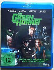 Green Hornet | 2011 | Seth Rogen | Blu-ray