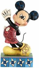 Figur Disney by Jim shore Showcase Classic Mickey Mouse 4033287 Modern Day