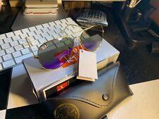 rayban sunglasses polarized aviator