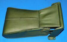 1968 1969 1970 OLDSMOBILE TORONADO FRONT CENTER SEAT ARM REST CONSOLE