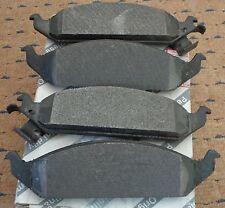 Mopar V1012926 genuine OE front brake pads Chrysler Sebring NOS