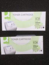 2 X Toner Cartridges for Dell 593-10038 1700 1700N 1710 1710N  HIGH YIELD