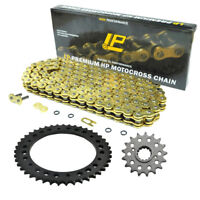 For Honda VFR800 98 99 00 01  530 Motorcycle Chain Sprocket Kit Set