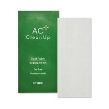 [ETUDE HOUSE] Ac Clean Up Spot Patch - 3pcs