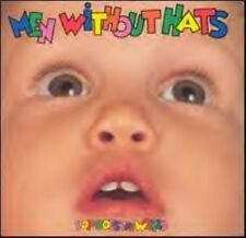 Men Without Hats Pop Goes The World Original 1987 Cd