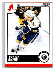 (HCW) 2010-11 Score Glossy #88 Tyler Ennis Sabres Mint