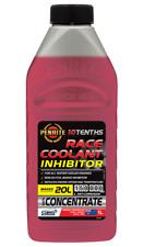 Penrite 10 Tenths Race Coolant (Glycole Free) Water Wetting Agent 1L Treats 20L