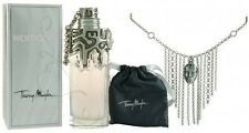 Thierry Mugler Womanity Eau de Parfum Gift Set with Necklace 50ml for women